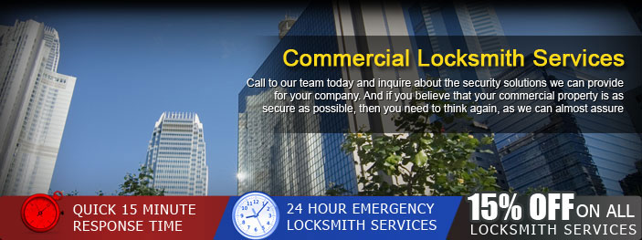 Richmond Locksmith
